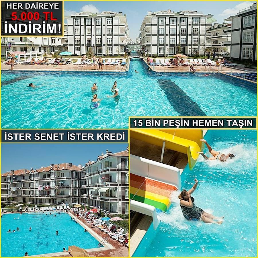 Yaz Geldi, Karasu Ekşioğlu kampanyaları başlattı!