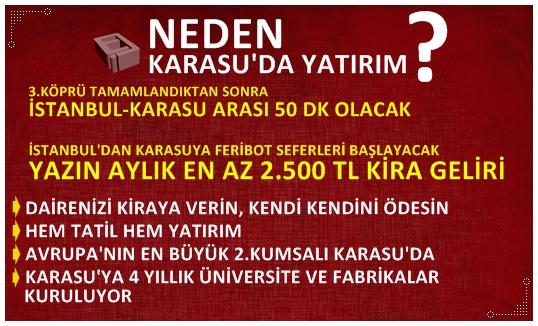 Karasu Ekşioğlu City
