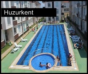 Karasu satılık yazlık huzurkent